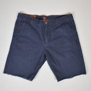 (Dockers) Raw Hem Shorts